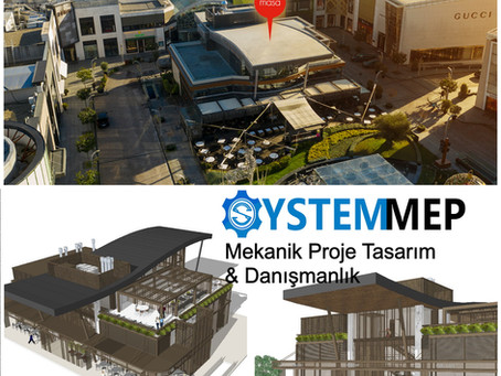 İSTİNYE PARK MASA RESTORAN - İSTANBUL
