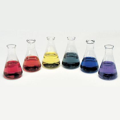 Carolina Chemonstrations®: Rainbow Indicators Kit