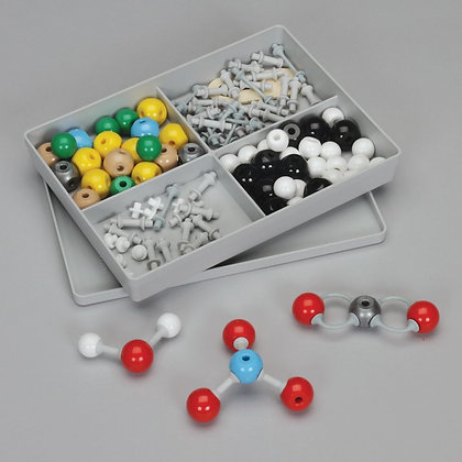 Carolina® Molymod® Molecular Model Set