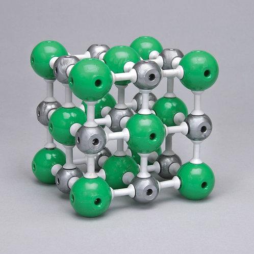 Molymod® Sodium Chloride Set