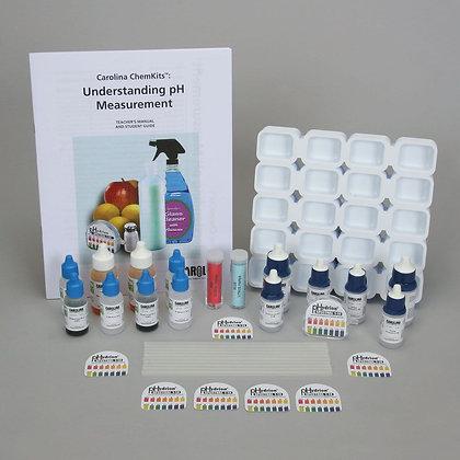 Carolina ChemKits®: Understanding pH Measurement Kit