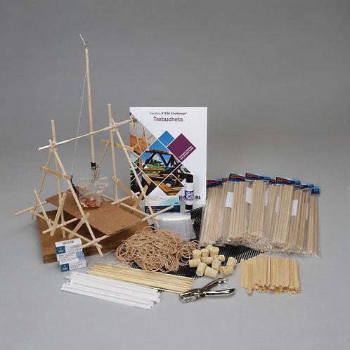 Carolina STEM Challenge®: Trebuchets Kit
