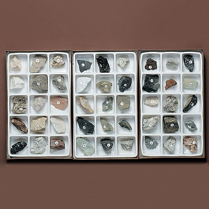 Basic Geology Collection