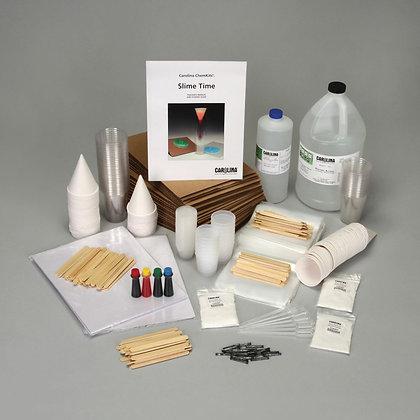 Carolina ChemKits®: Slime Time Value Kit