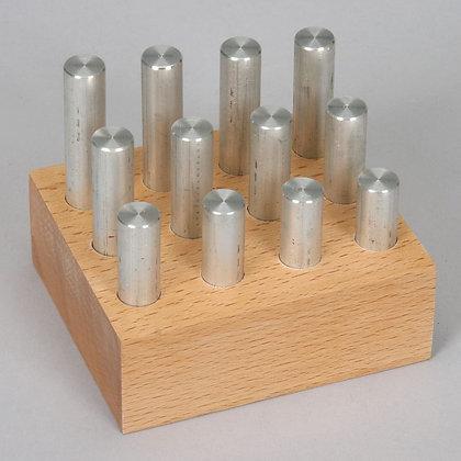 Density Determination Set, Aluminum