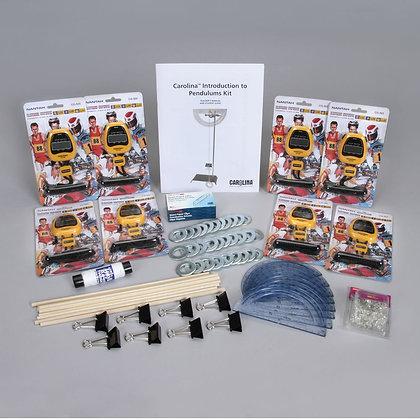Carolina Introduction to Pendulums Kit