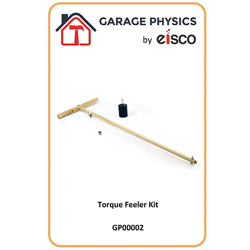 Garage Physics: Torque Feeler Kit