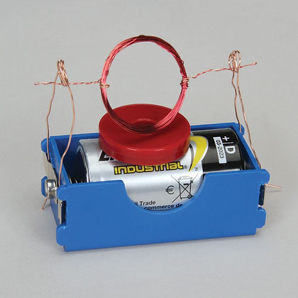 Carolina Introduction to Electromagnetism Kit