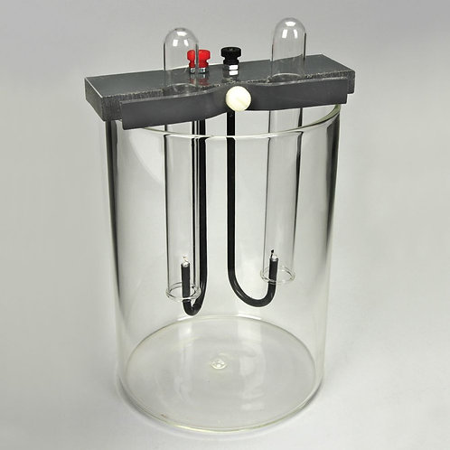 Brownlee Electrolysis Apparatus