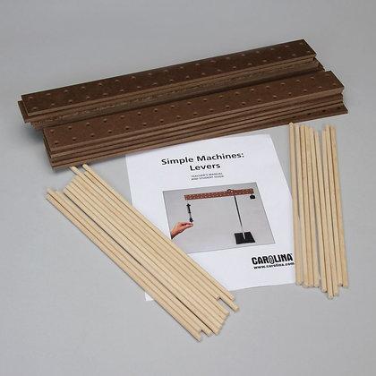 Carolina® Simple Machines: Levers Kit