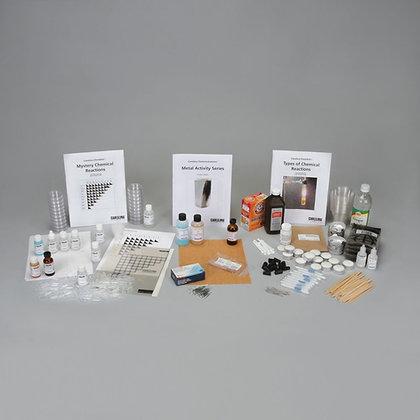Carolina® Chemistry Topic Bundles: Chemical Reactions