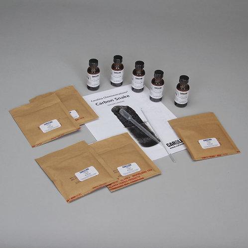 Carolina Chemonstrations®: Carbon Snake Kit