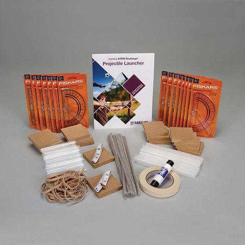 Carolina STEM Challenge®: Projectile Launcher Kit