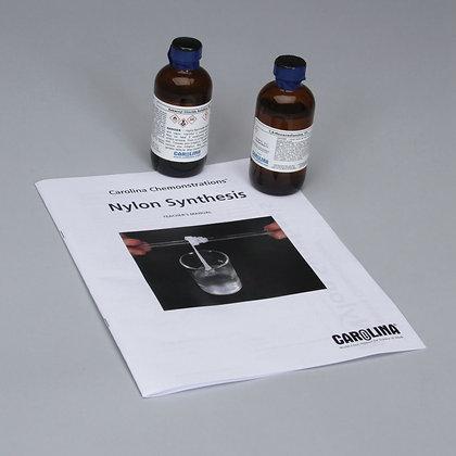 Carolina Chemonstrations®: Nylon Synthesis