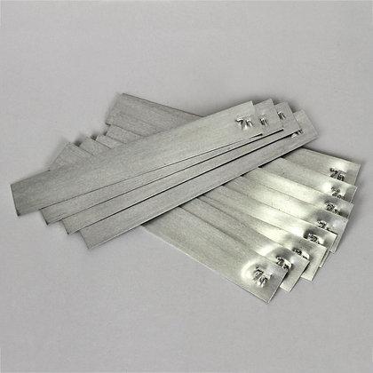 Electrodes, Zinc, Pack of 12