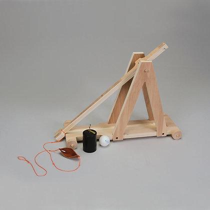 Garage Physics: Trebuchet Kit