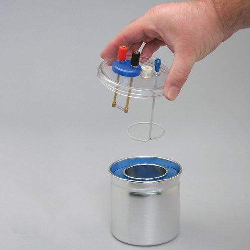 Calorimeter, Electric