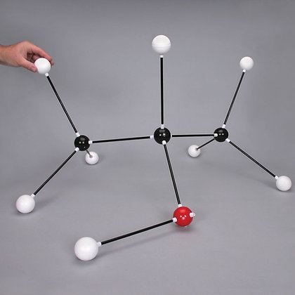 Giant-Size Chemistry Model Set