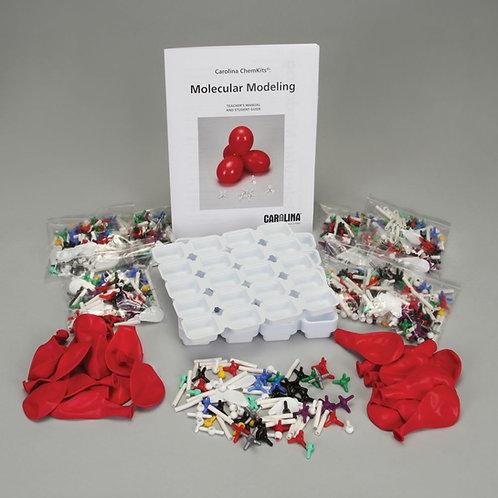Carolina ChemKits®: Molecular Modeling