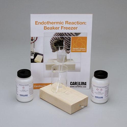 Carolina Chemonstrations®: Beaker Freezer Kit
