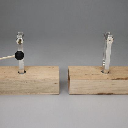 Deluxe Sympathetic Resonators Set