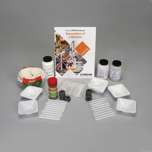 Carolina STEM Challenge®: Separation of a Mixture Kit