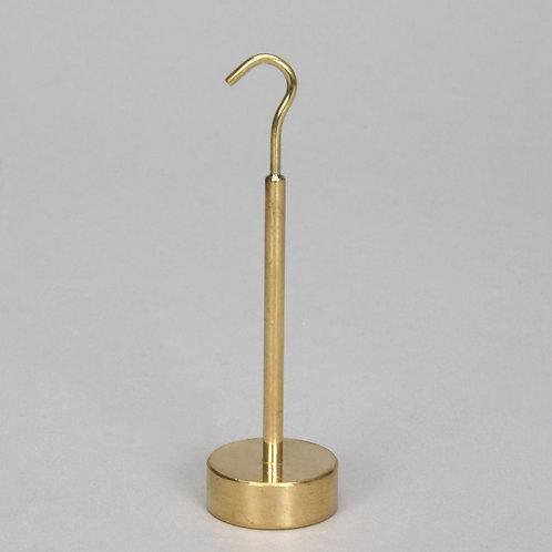 Brass Weight Hanger