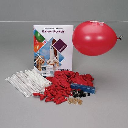 Carolina STEM Challenge®: Balloon Rockets Kit