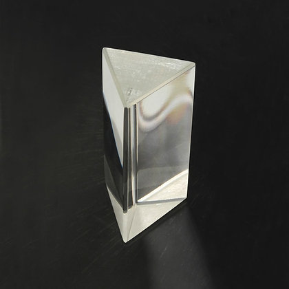 Equilateral Prism, 75 mm