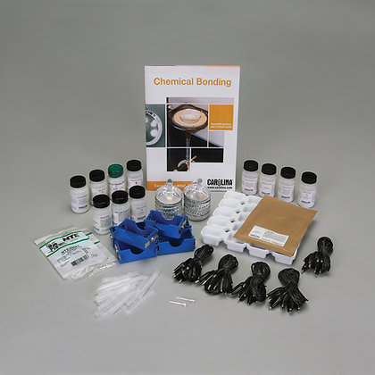 Carolina ChemKits®: Chemical Bonding Kit
