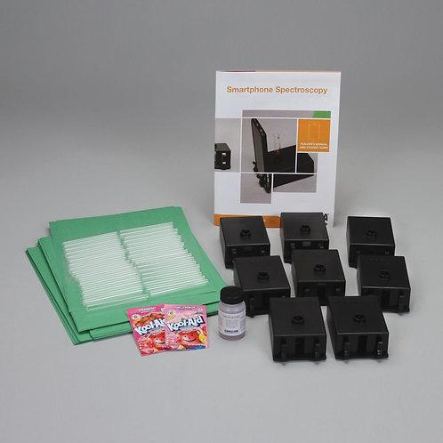 Carolina ChemKits®: Smartphone Spectroscopy