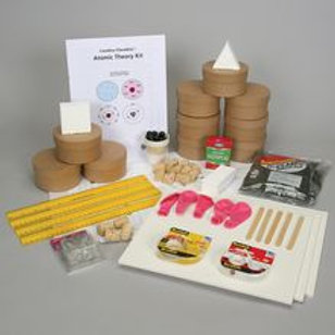 Carolina ChemKits®: Atomic Theory Kit