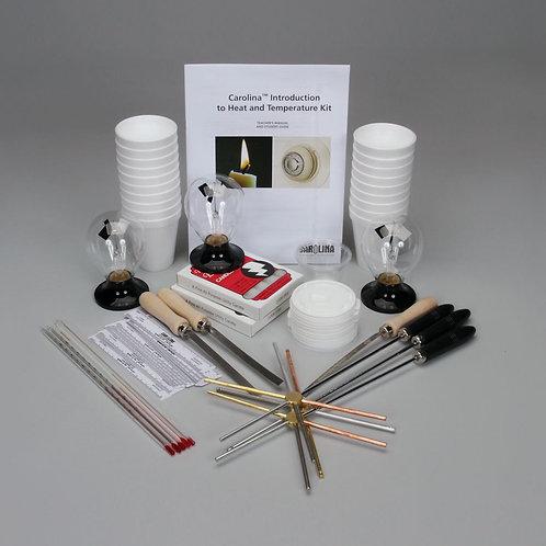 Carolina® Introduction to Heat and Temperature Kit