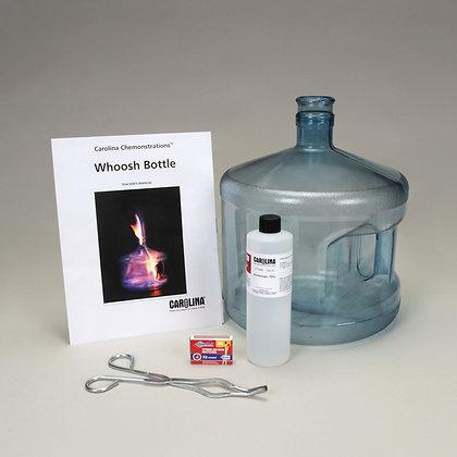 Carolina Chemonstrations®: Whoosh Bottle