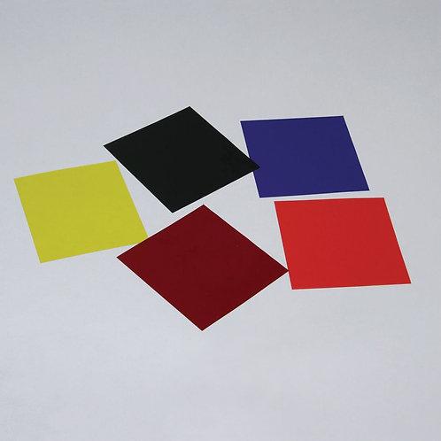 Color Filter Set, 5-Piece