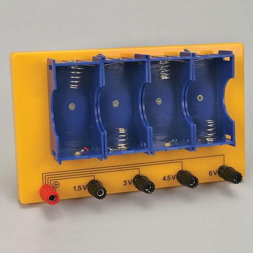 Battery Holder Set