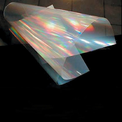 Diffraction Grating Film
