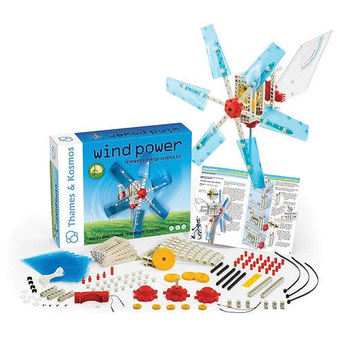 Wind Power Kit