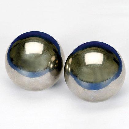 Energy Transfer Balls