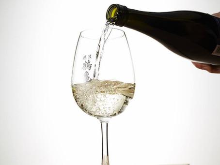 ワイン酵母仕込みのお酒