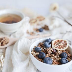 3 tips voor betere food foto's!