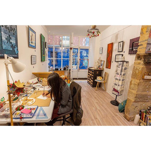 Atelier Valsedelencre_Julie Primrose M..