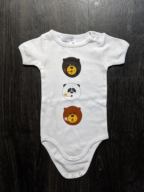 Spell Bear Horray!