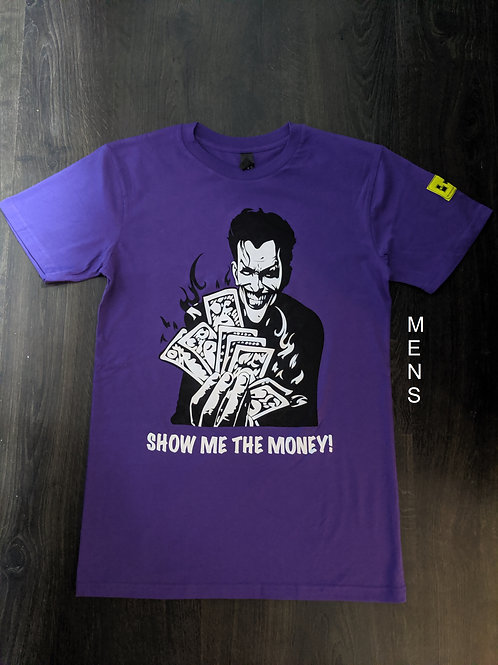 Joker - Show Me The Money!