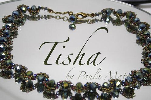 """""""Tisha""""..."""