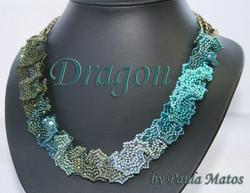 Dragon Gruen by Paula Matos