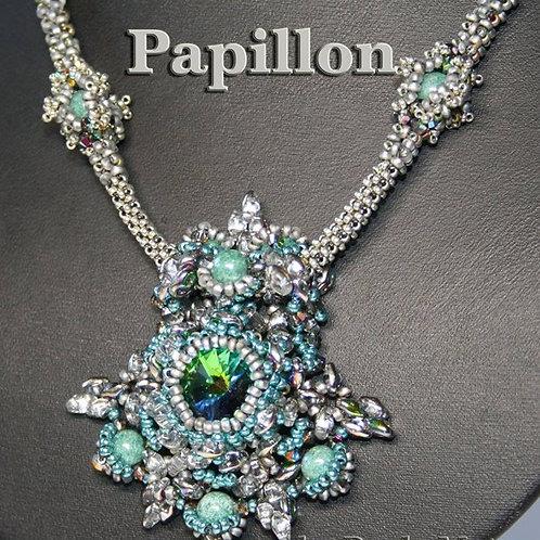 """Papillon""..."