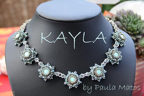 """""""Kayla""""..."""