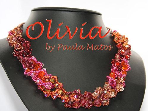 """""""Olivia""""..."""