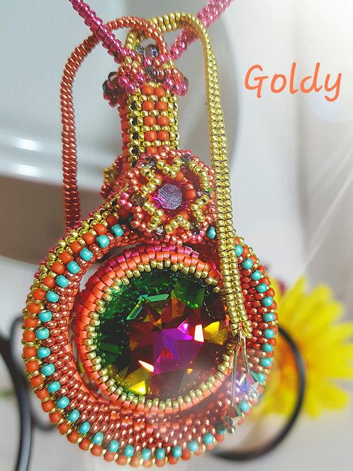 """Goldy"" Bunt"